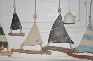 Segel in allen Größen aus der Soet Pottery
