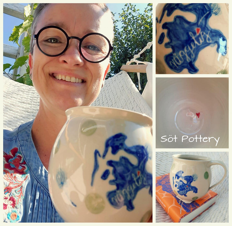 Die Söt Pottery geht in eine kreative Pause!